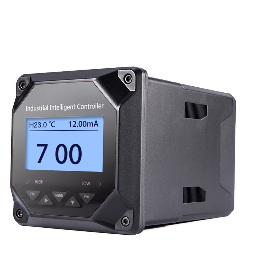High accuracy digital PH meter/ORP meter